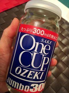 近所のサークルKサンクスのスピードクジで当たりました 日本酒は飲めないけれど当たりってなんだか嬉しいです  #スピードクジ #サークルKサンクス tags[福岡県]