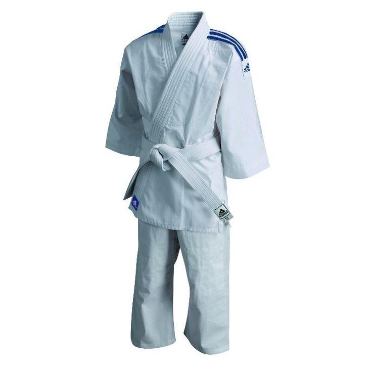 Kimono de Judo adidas Evolution - J200
