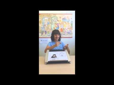 2º Nivel Comunicación Bimodal Completo - YouTube