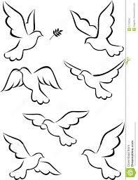 """Résultat de recherche d'images pour """"dessin colombe esprit saint"""""""