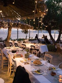 weddings in Greece  By SPWeddings.com  Image: Spiros Tsambikakis
