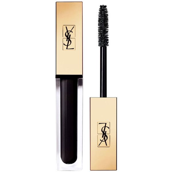 Mascara Vinyl Couture (€25) ❤ liked on Polyvore featuring beauty products, makeup, eye makeup and fillers