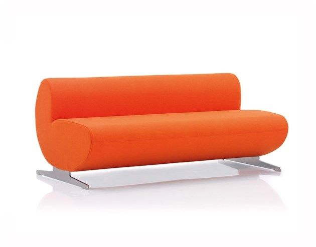 Orange Box Inspired Oval Modular Seating. This exquisite modular seating is some of our new breakout seating that offers a modern twist in design but is fully modular in a wide variety of configurations.