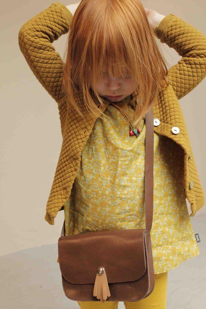 MINIMING Girl's purse