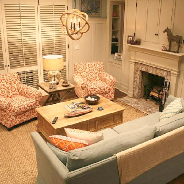 Grace And Frankie Beach House Steal The Look Home Decor Beach House Decor Home Decor Shops