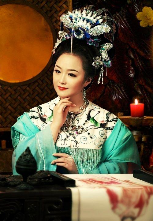 China Ming dynasty