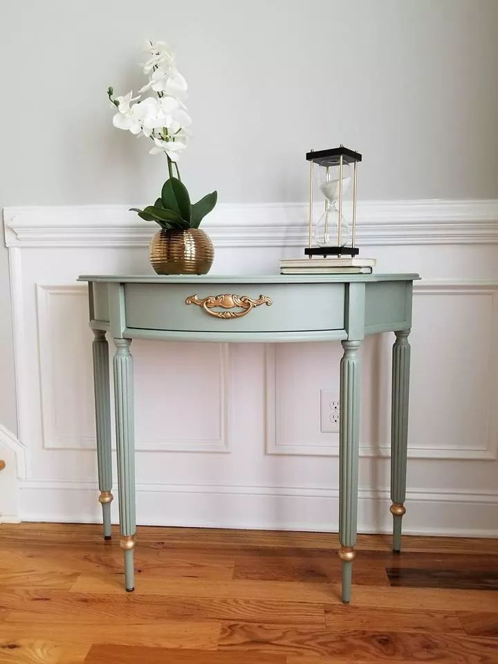 1 1 Mix Of Bayberry And Brook Painted Furniture Furniture Home Decor