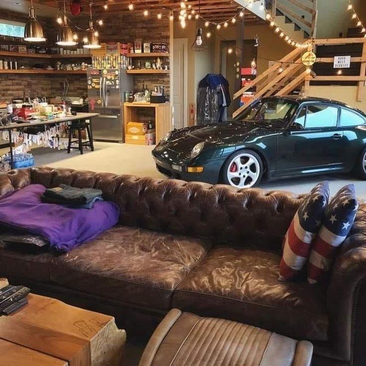 New Ideas Garage De Reve Garage Pour Voiture Decoration Garage