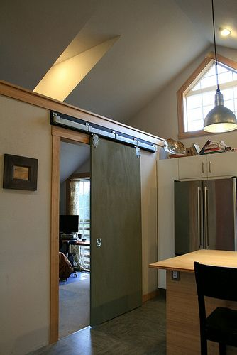interior barn doors provide style into your home - Barn Doors For Homes