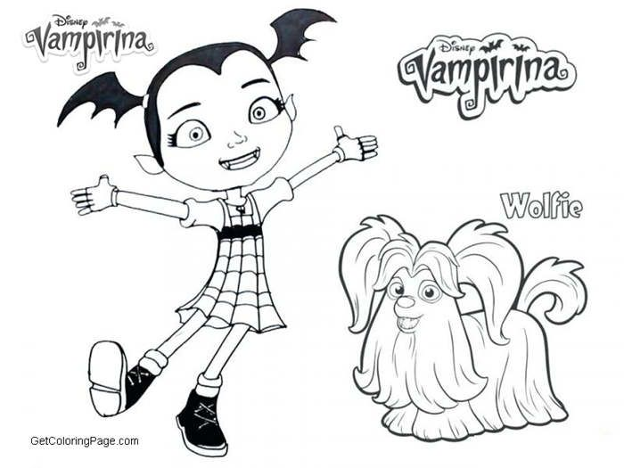 Vampirina Coloring Pages Get Coloring Page Cartoon Coloring Pages Coloring Pages Printable Flower Coloring Pages