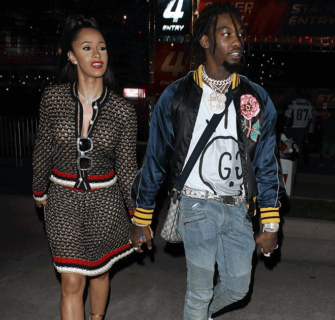 June 6 2017: just got a JUICY piece of information  and it has to do with OFFSET and CARDI B . . . they are NO LONGER an item. We spoke to a person close to OFFSET who told us that the couples breakup WASNT over women . . . it was over money. The snitch told MediaTakeOut.com [Offset] wanted to get paid for his feature and she was playing games with that bag. When we asked how much Cardi owes the Migos rapper we were told Around 250 stacks. Yes . . . you read that right $250000. The insider…