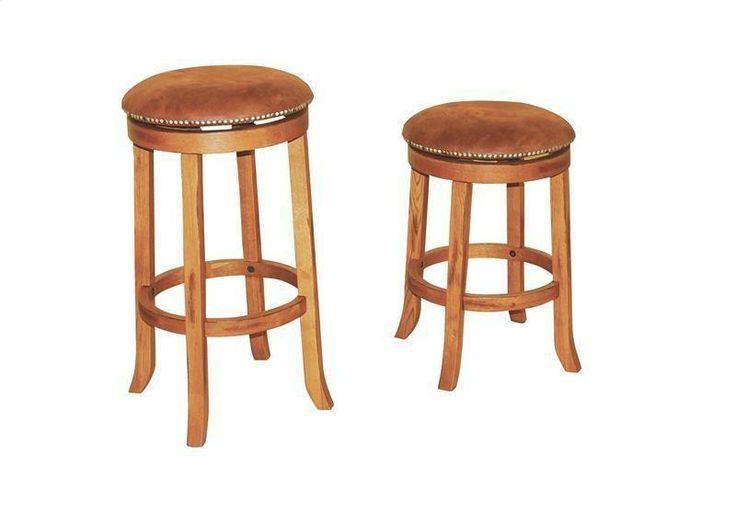 1782RO By Sunny Designs In Scottsdale, AZ   Sedona Swivel Stool/cushion Seat