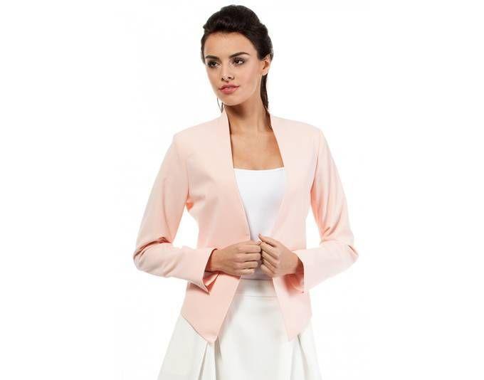 Clea Business Jacke Blazer Sakko Sacco Damenjacke Damenblazer in Pastellfarben ,Puder, 42 Jetzt bestellen unter: https://mode.ladendirekt.de/damen/bekleidung/blazer/sonstige-blazer/?uid=325cd0ed-86f2-546e-8414-9e12e1463a1b&utm_source=pinterest&utm_medium=pin&utm_campaign=boards #sonstigeblazer #blazer #bekleidung