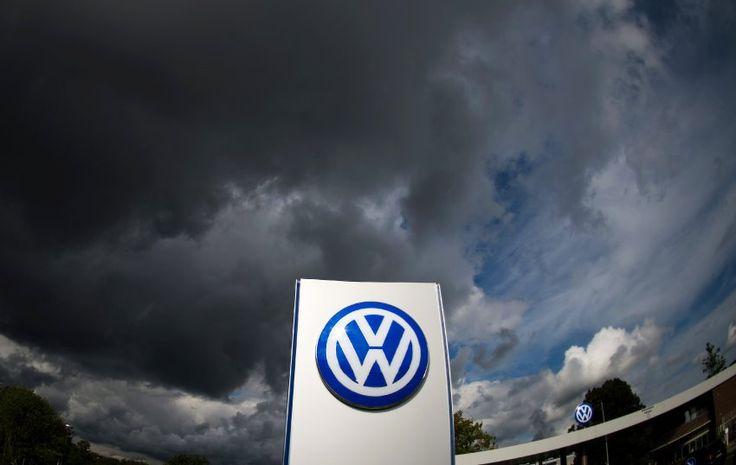 Nach Strafanzeige im Abgasskandal: VW-Ingenieurgibt Betrug zu - http://ift.tt/2cgM0g1