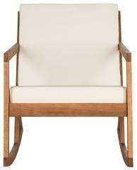 Smith Outdoor Rocking Chair - http://www.oldbonesco.com/ - 2
