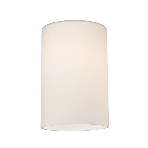 Buffet lamps · design classics lighting satin white cylinder glass shade lipless with 1 5 8