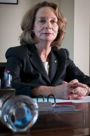 Hon Justice Susan Kiefel AC, has been appointed and is Australia's first female High Court chief justice.