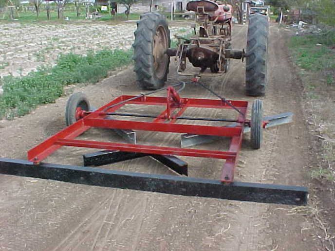 Image result for homemade road grader