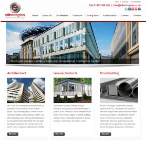 eltherington website