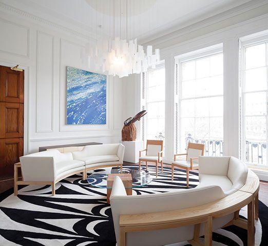 British Columbia Room #architecture #design #iadmagazine