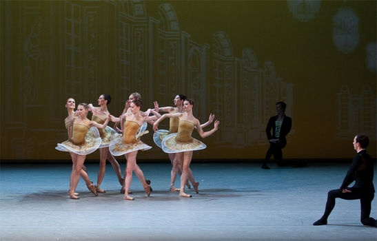 Bolshoi_Classical Symphony