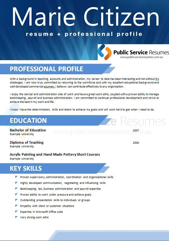 Do you have great attention to detail and enjoy assisting others? Then a career in administration within the Australian Government will provide you challenging opportunities to provide clerical support and guidance across a wide range of business functions. There are exciting administration opportunities for people at all stages in their career from graduates and trainees, to people returning to work and transferring from the private sector.