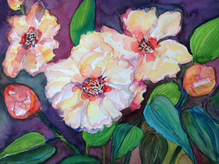 View Peonies of summer by Jayati Gupta. Browse more art for sale at great prices. New art added daily. Buy original art direct from international artists. Shop now