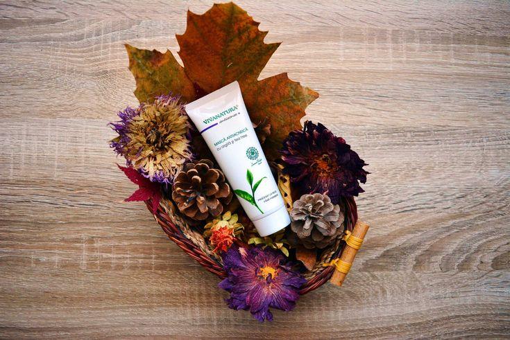 Masca antiacneică cu argilă și tea tree este potrivită tenului gras, mixt sau cu probleme legate de excesul de sebum sau acnee.