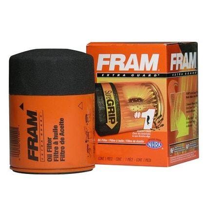 Fram PH3985 Extra Guard Passenger Car Spin-On Oil Filter