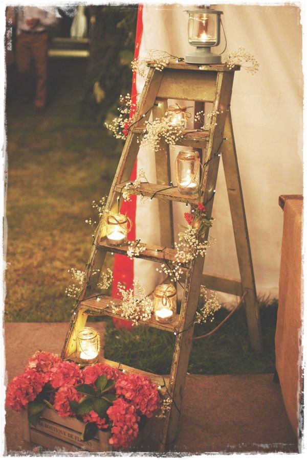 escaleras decorativas decoracion bodas y eventos