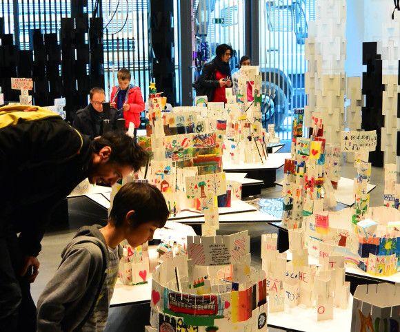 Progetto DOdA » La città è un libro aperto. MUDEC – Milano 2015