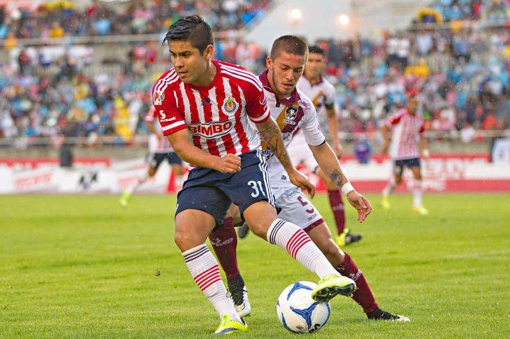 CHIVAS BUSCA DAR UN PASO IMPORTANTE EN COPA MX Guadalajara recibe a Coras este 26 de Agosto a las 20:30 horas en el Omnilife. El Rebaño ha obtenido en Copa los resultados que no se le dan en la Liga.