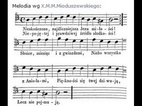 Nieskończona najśliczniejsza, Adam Strug, Monodia Polska