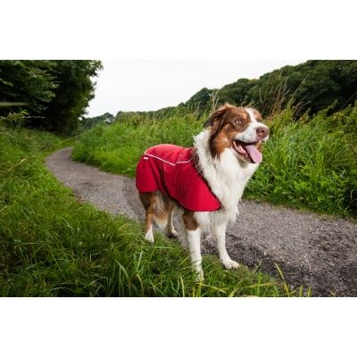 Ruffwear Aira Dog Rain Jacket