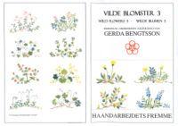 "Gallery.ru / Mosca - Альбом ""Vilde Blomster 3"""