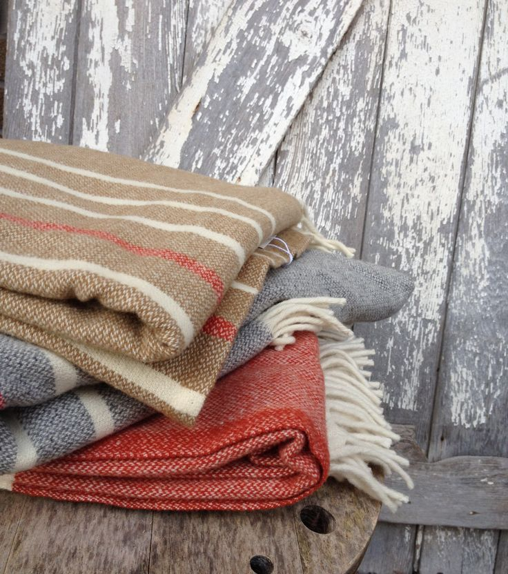 Winter Throws