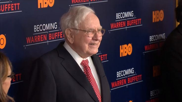 Becoming Warren Buffett Documentary overview and link to a free trial of HBO through Amazon.