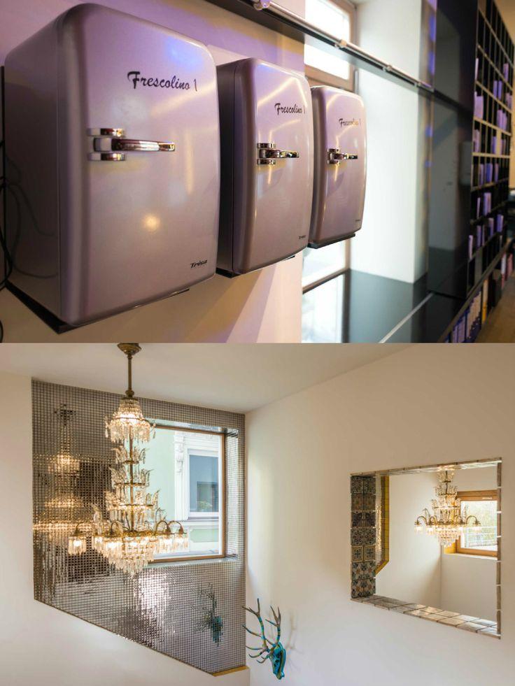 NALA Indivduellhotel | Designhotel | Innsbruck | Austria | http://lifestylehotels.net/en/nala |  Art & Design everywhere