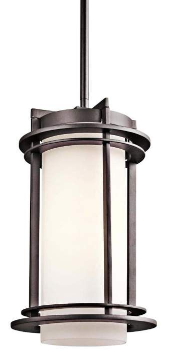 Kichler Pacific Edge 13 1/2-Inch-H Contemporary Outdoor Light. #EuroStyleLighting #Sweepstakes #Outdoor_Lighting   See more... http://www.eurostylelighting.com/outdoor+lighting-category/search.htm