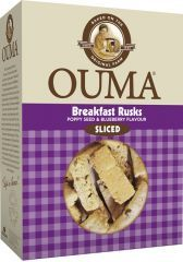 New life for traditional rusks  Foodcorp has revitalised its Ouma range by introducing stronger new packaging and bringing in some new variants.   For more, go to:  http://m.supermarket.co.za/index.php?m=m=pde=584#