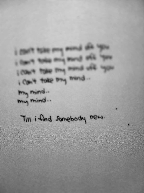 Till i kissed you lyrics
