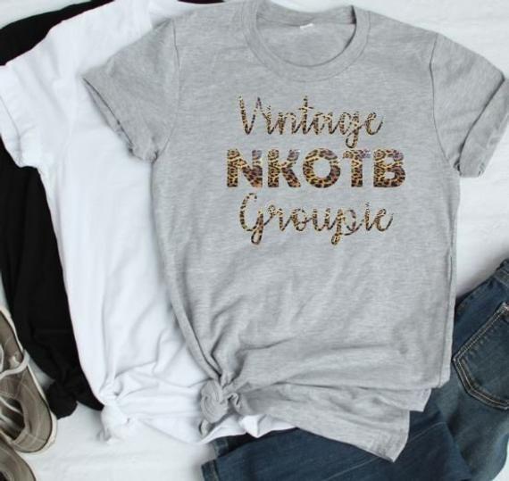 1c908155 I Still Love NKOTB Glitter Shirt - Vintage NKOTB Groupie, Besties T-Shirt,  Friends Concert T-Shirt, | Products in 2019 | Concert shirts