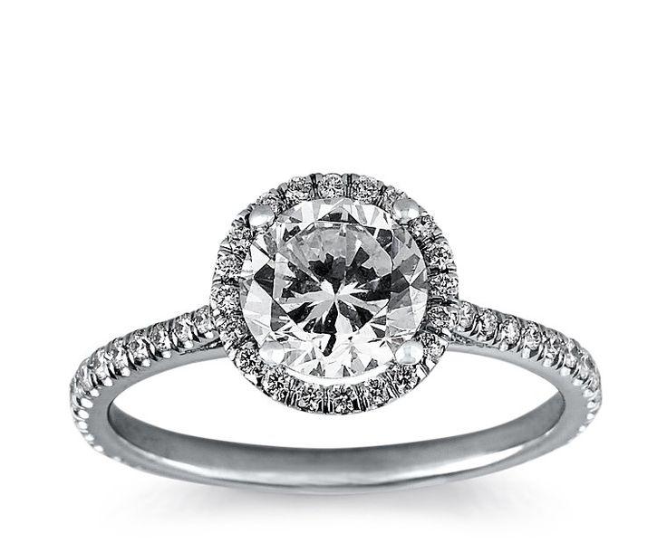 Actually a diamond ring I like.