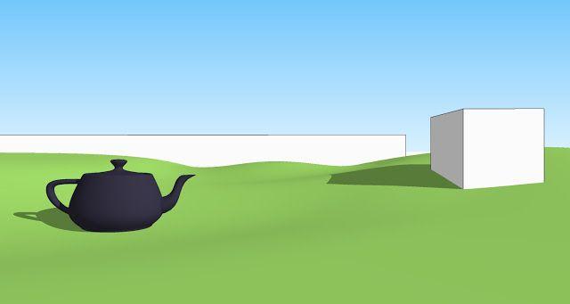ERBETTA FAST AND FURIOUS Ciao a tutti! Oggi vediamo come si può dribblare un eterno problema ovvero come ottenere dei prati realistici per le nostre visualizzazioni anche in poco tempo. Poco tempo = photoshop sappiatelo. Parentesi che apro e chiudo: di recente è stato prodotto un interessantissimo plugin per Sketchup che trovate qui il quale consente di gestire una grandissima quantità di oggetti 3D senza appesantire la scena; esiste anche un forum in cui potete vedere parecchi esempi dei…