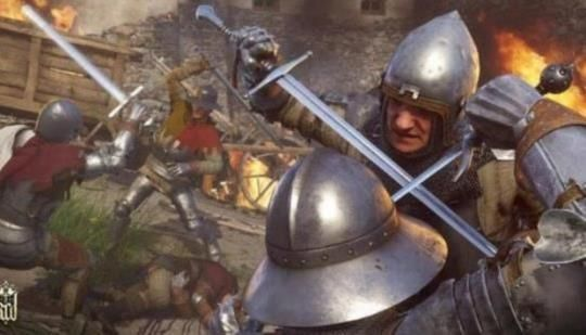 Kingdom Come: Deliverance - Official Preliminary PC Requirements: Deep Silver has also revealed the preliminary PC requirements for Kingdom…