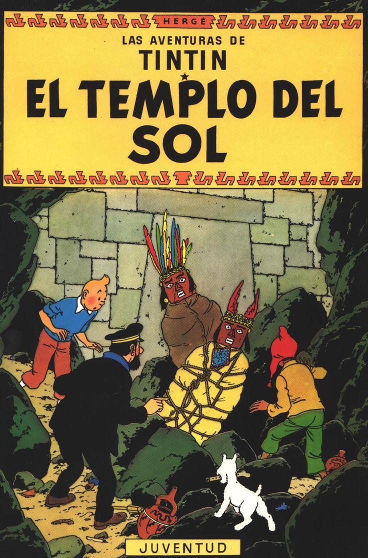 El Templo del Sol (13)