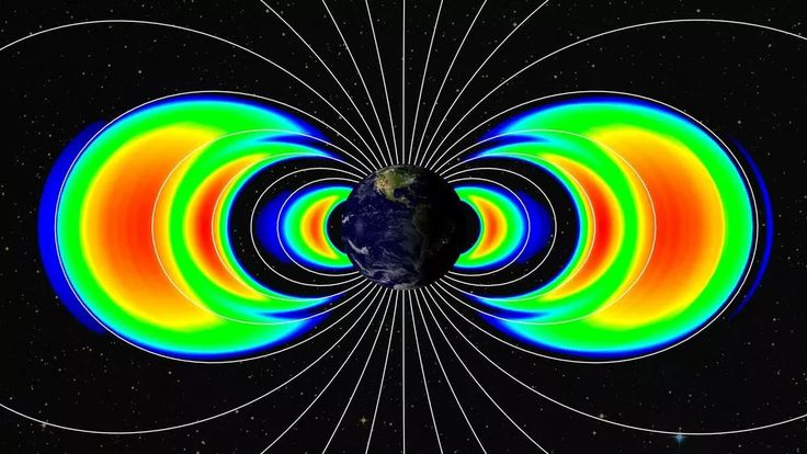 We may have accidentally formed a protective bubble around Earth RADIO WAVES MIGHT HELP PROTECT US FROM SPACE WEATHER.