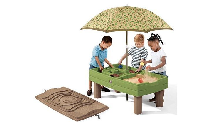Step2 Sand & Water Activity Table, Only $60!
