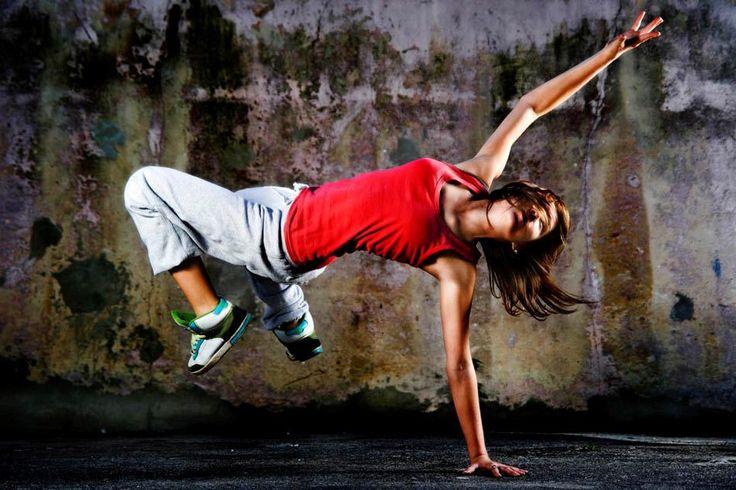 modern street dancers - Google Search