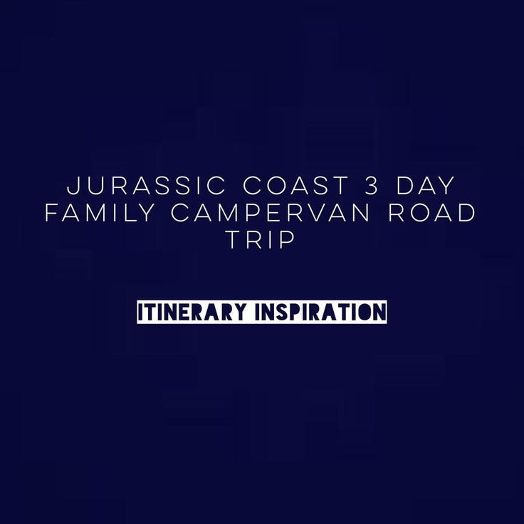 "3 Likes, 2 Comments - Jurassic Coast VW Camper Hire (@jurassiccoastvwcamperhire) on Instagram: ""Attention families looking for a road trip adventure/wanting to explore the Jurassic Coastline!…"""